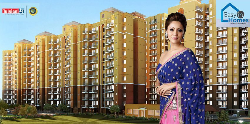Tulsiani Easy In Homes