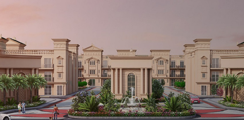 Signature Global City Affordable Plots Sector 28 A Karnal
