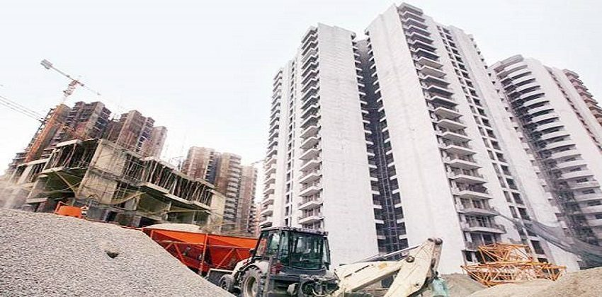 GST Council may bring relief to home buyers! Tax cut likely on residential properties