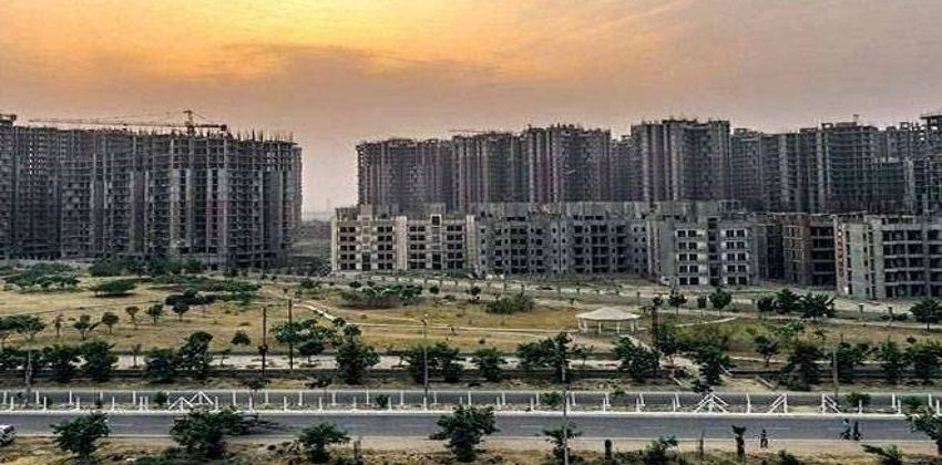 Affordable housing helps realty sail through tough five years