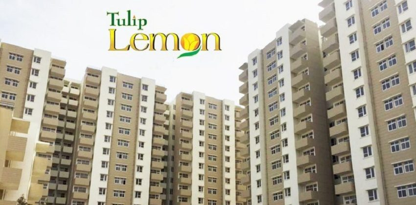Tulip Infratech Affordable Housing Project Ready for Handover