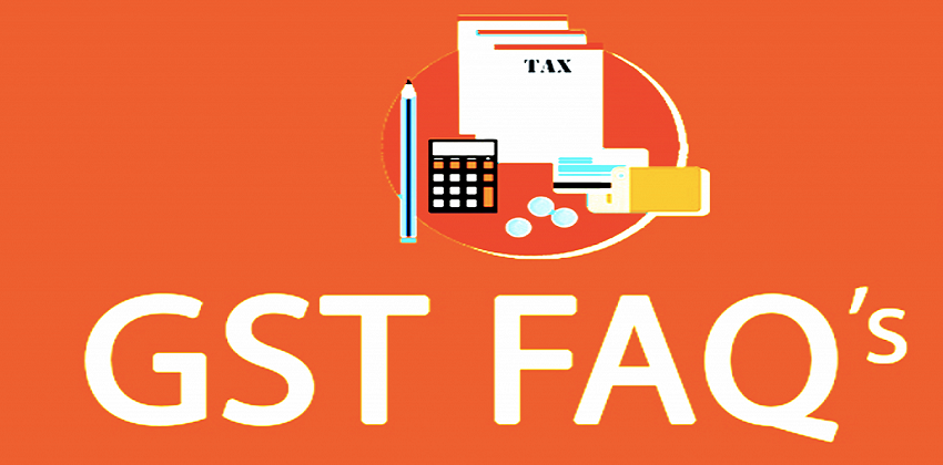 FAQs on GST for the Real Estate sector