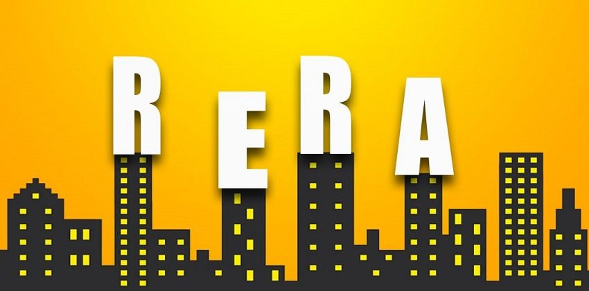 Two Years of RERA Impact on Indian Real Estate